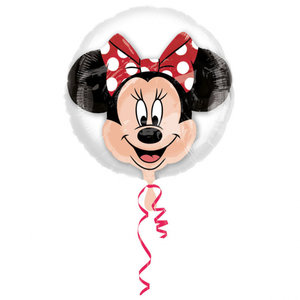 Minnie Mouse Insider Ballon 61cm