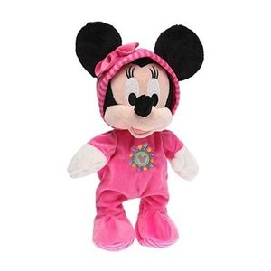 Minnie Mouse in Pyjama Knuffel