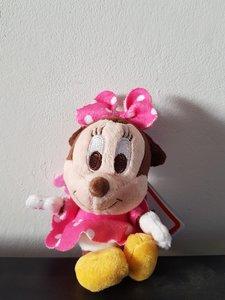Minnie Mouse Mini Knuffel