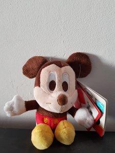 Mickey Mouse Mini Knuffel
