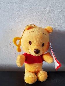 Winnie de Poeh Mini Knuffel