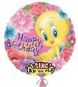 Tweety-Sing-A-Tune-XL-Folie-Ballon-71cm