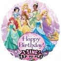 Prinsessen-Sing-A-Tune-XL-Folie-Ballon-71cm