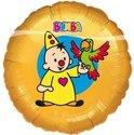 Ballonnenpost-Bumba-Geel-Folie-Ballon-45cm