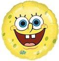 Ballonnenpost-Spongebob-Squarepants-Folie-Ballon-45cm