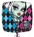 Ballonnenpost:-Monster-High-Vierkante-Folie-Ballon-45cm