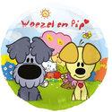 Ballonnenpost-Woezel-en-Pip-Folie-Ballon-45cm
