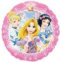 Disney-Prinsessen-Portret-Folie-Ballon-45cm