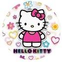 Hello-Kitty-Tranparante-Folie-Ballon-66cm