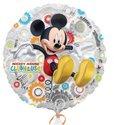 Mickey-Mouse-Clubhuis-Transparante-Metallic-Folie-Ballon-45cm