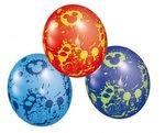 Mickey-Mouse-Verfspatten-Latex-Ballonnen-5st
