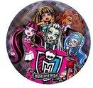 Monster-High-Transparante-Folie-Ballon-66cm