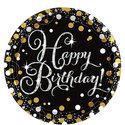 Sprankelende-Verjaardag-Happy-Birthday-Papieren-Borden-8st