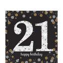 Sprankelende-21e-Verjaardag-Lunch-Servetten-16st