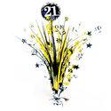 Sprankelende-21e-Verjaardag-Tafeldecoratie-46cm