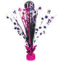 Sprankelende-Roze-18e-Verjaardag-Tafeldecoratie-46cm