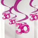 Roze-30-Hangkrullen-5st