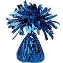 Blauw-Folie-Ballongewichtje