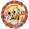 Mickey-Mouse-Happy-Birthday-Folie-Ballon-45cm