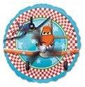 Planes-Folie-Ballon-45cm