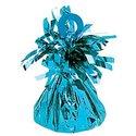 Caribisch-Blauw-Folie-Ballongewichtje