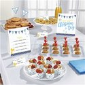 Blauw-Christening-Day-Buffet-Set-12st