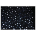 Showtec-Stardrape-White-LED-Zwart-sterrendoek-met-witte-LEDs-2X3Meter
