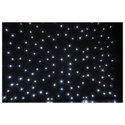 Showtec-Stardrape-White-LED-Zwart-sterrendoek-met-witte-LEDs-3X6Meter