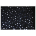 Showtec-Stardrape-White-LED-Zwart-sterrendoek-met-witte-LEDs-4X6Meter