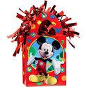 Mickey-Mouse-Ballongewicht