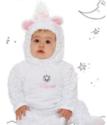 Disney-Aristocats-Marie-Pluizig-Baby-Kostuum