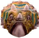 Dinosaurus-Triceratops-Masker-EVA