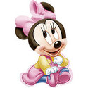 Baby-Minnie-SuperVorm-Folie-Ballon-83cm